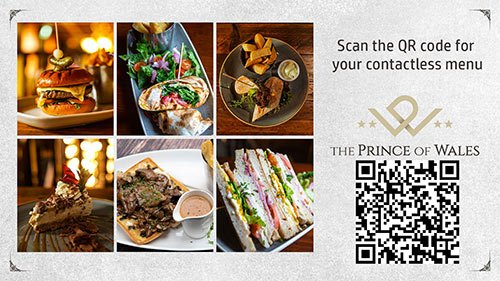 The Prince Bar Athlone | Prince of Wales Hotel