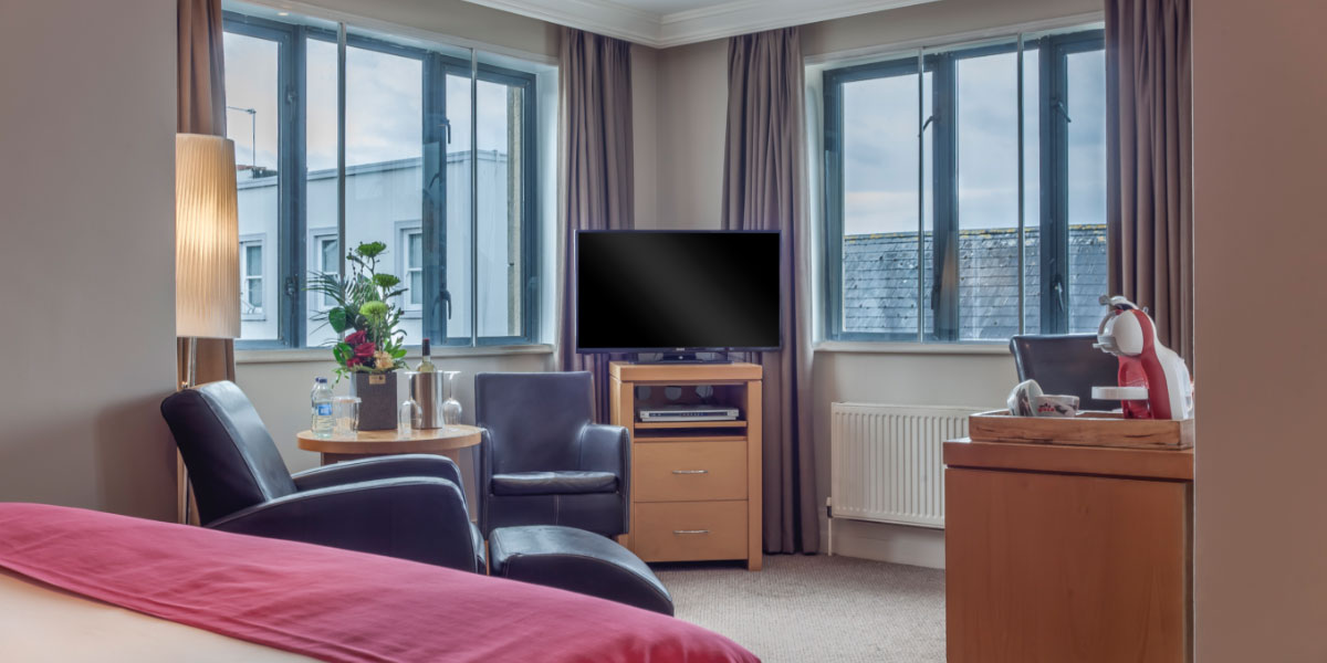 accommodation in athlone