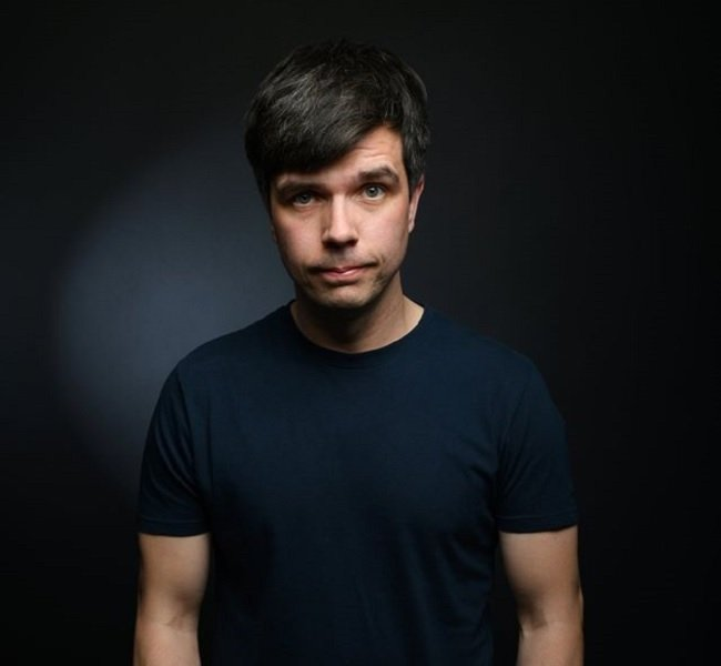 Chris Kent Comedy Tour in Athlone | 4* Prince of Wales Hotel