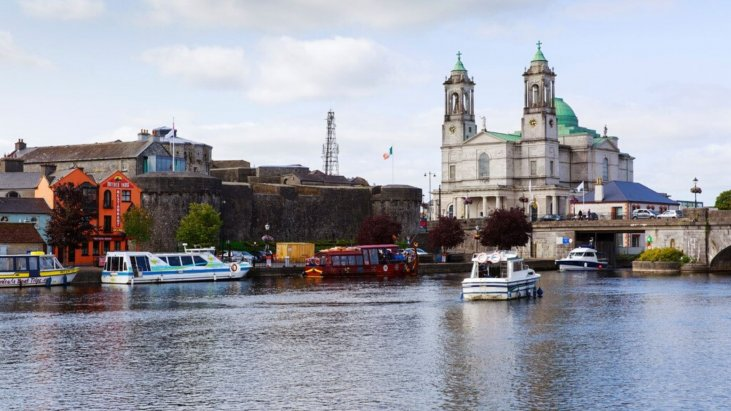 Local Attractions near Athlone, Westmeath | Prince of Wales