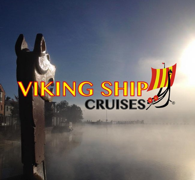 viking ship cruises